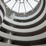 Amanti dell'arte fatevi avanti: stage al Guggenheim di New York