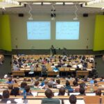 7 novembre: primo incontro delle Università Europee