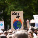 Indagine Eurobarometro sull'emergenza climatica