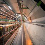 Stage al CERN di Ginevra per Studenti