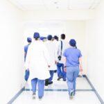 Inail: reclutamento straordinario di medici e infermieri