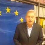 Saluti del Presidente della Casa per l'Europa Ivo Del Negro