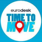 Nuova campagna Time to Move