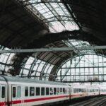 Anno europeo delle ferrovie: partito il Connecting Europe Express!