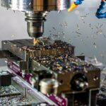 Condurre macchine CNC – Area meccanica